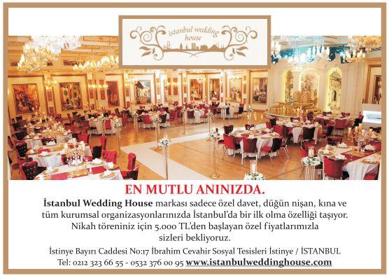 düğün salonu tanıtım ilanı