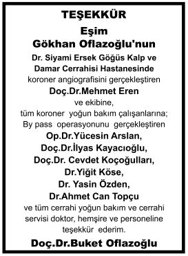 buket oflazoğlu